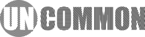 uncommon-logo-nero